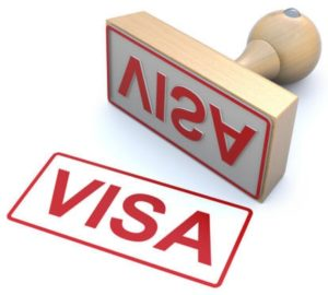 Steps to get a Visa to Iran