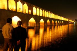 what to do in esfahan iran